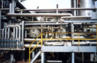 General industrial plant filtration